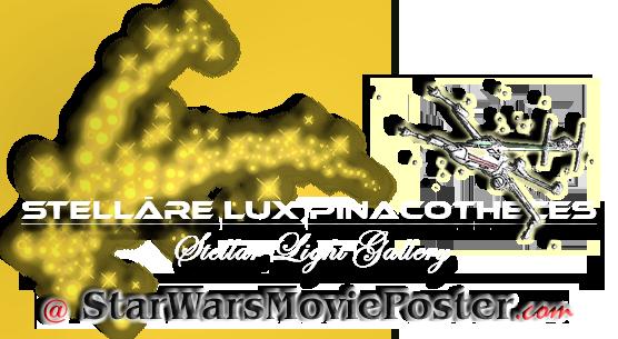 StarWarsMoviePoster.com Webshop