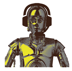 C-3PO Contact Form